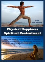 Physical Happiness BOOK COVER